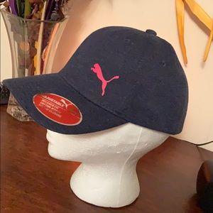 PUMA women's hat